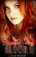 Demon Blood II by TrevorWeideman