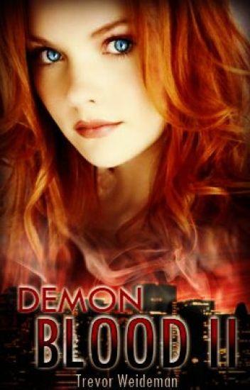 Demon Blood II