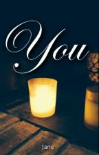 You by thethirdplacer