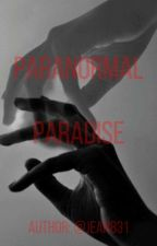 Paranormal Paradise by jean831