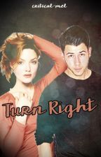 Turn Right | Nick Jonas by critical-mel