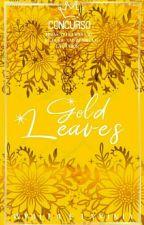 Concurso Gold Leaves by Jessy_E_Lavi