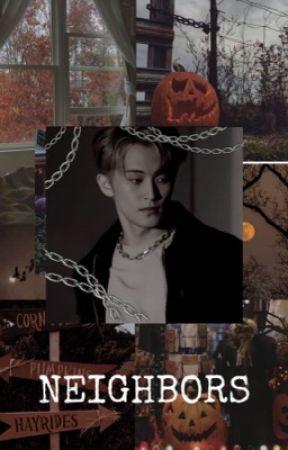 NEIGHBORS.MARK by hickeyhyuck