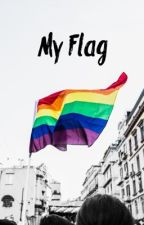 My Flag by Kelly_KT