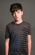 A Chance To Be With You (Greyson Chance Story) by GrexyGrey