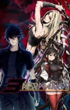 3 hermanos by sasuke-eder