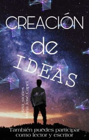 Creación de ideas by Srta_Stories