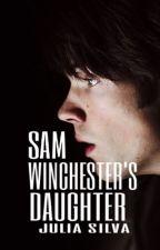 Sam Winchester's Daughter by xjuarasilvax