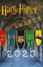 Harry Potter Fanfic Awards (open) by HPfanficawards-