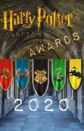 Harry Potter Fanfic Awards by HPfanficawards-