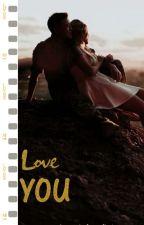 Love You by fiachea
