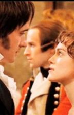 Elizabeth Bennet The very tolerable lady by harrypottergaby