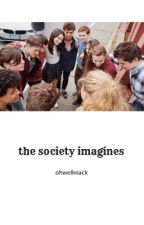 the society imagines by kenzieboo282