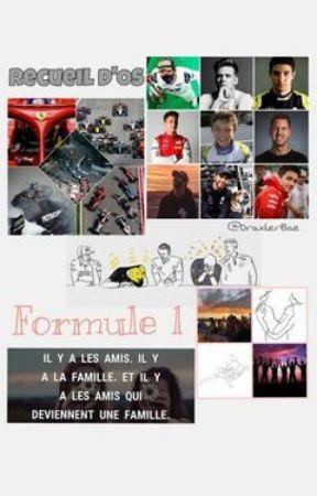 OS [Formule 1] by DraxlerBae