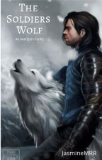 The Soldiers Wolf by JasmineMRR