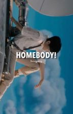 HOMEBODY. minsung  by HONEYJOONZ