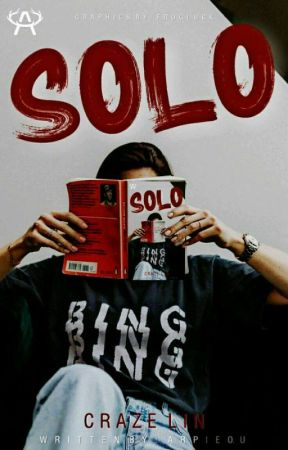 SOLO (STAND ALONE) by arpieou