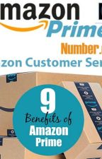 How to Contact Amazon Prime Customer Service and Technical Support? by RinkiSingh797