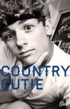 Country Cutie   (A Dylan Dauzat fanfic) by heyy_itsabuckhunter