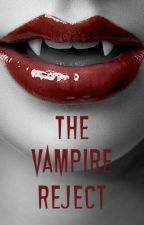 The Vampire Reject (TVR) by tucawt