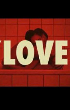Love (Rivamika-lemon fanfic) by Popunicornuwu