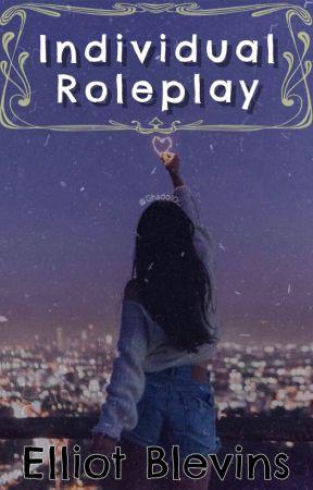 [-- Individual RolePlay --] by SugarySweetFreak