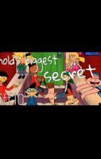 arnold biggest secret by _tiff10