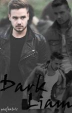 Dark Liam {Liam Payne} by pasfeatvic
