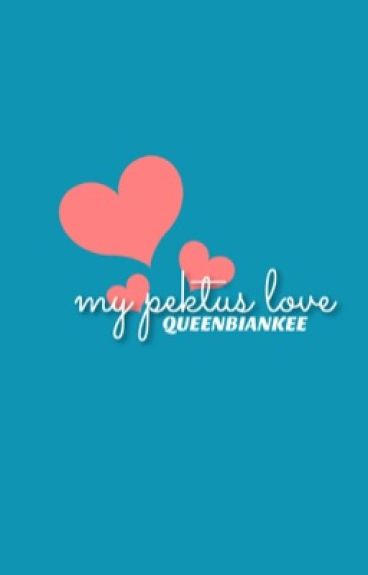 My Pektus Love [JaDine Fan Fic]
