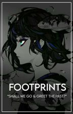 Footprints || BNHA x OC (On Hold!) by Lintang1806