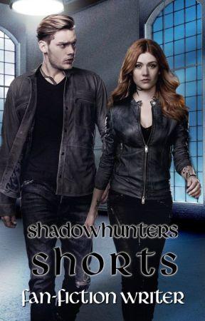Shadowhunters Shorts by LadyZorro-Queen