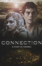 Connection | The Maze Runner  - Thomas by foxnfawns