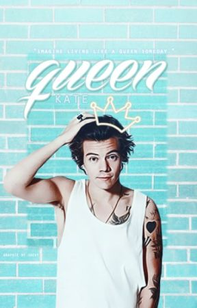 queen ♕ h.s by holylou