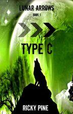 Lunar Arrows - Type C by RickyPine
