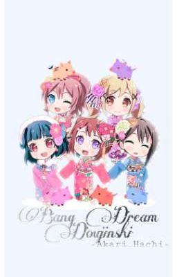 BanG Dream Doujinshi
