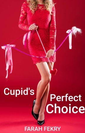 Cupid's Perfect Choice by fanoshkaflippo
