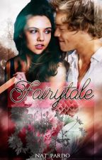 Fairytale. |Harry Styles| by Nat_Pardo