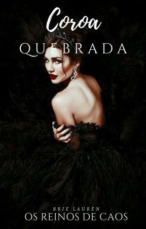 Coroa Quebrada by breepls