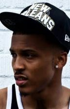 My Rapist(An August Alsina Story) by beautiful_goddess13