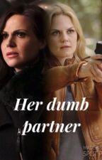 Her dumb partner by parrillas_gang