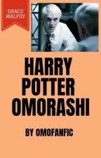 Draco Malfoy Omorashi (Harry Potter) by omofanfic