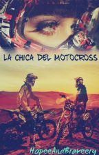 La Chica Del Motocross by HopeeAndBraveery
