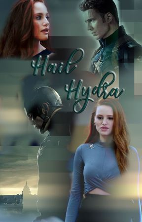 Hail HYDRA- Steve Rogers' new attraction by itshaileyf