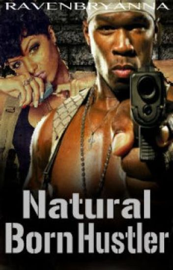 Natural Born Hustler (BOOK 4)