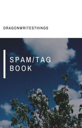 I Got Tagged by dragonwritesthings