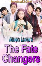 Moon Lovers: The Fate Changers 🧚 by komal2016