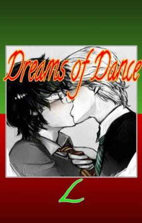 Dreams of Dance by LittleLionLeon