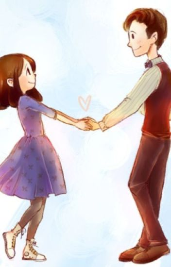 The Doctor and Clara are Getting    MARRIED? (Whouffle