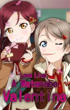 A Watanabe Valentine by JediLydia