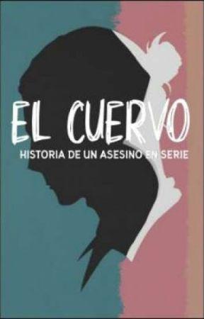 EL CUERVO [ASANOYA] by kimy_mondragon